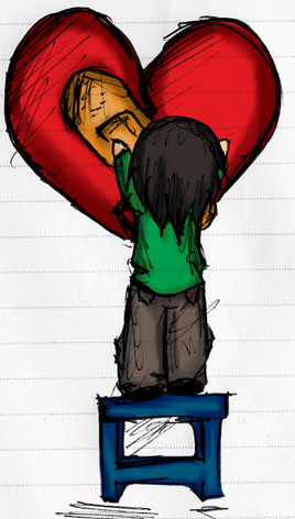 Corazon+roto+poemas