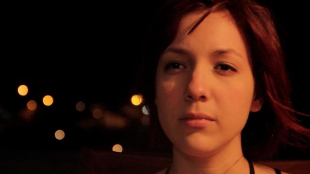 Sofía y el Sol (2013)