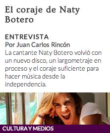 El coraje de Naty Botero/070