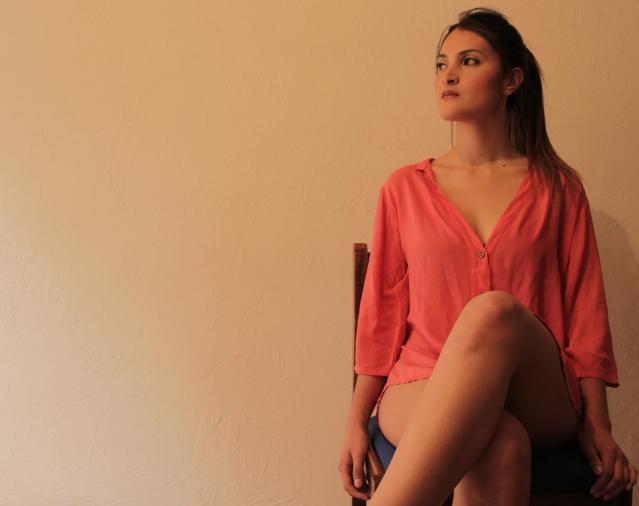 Laura Villa es Alicia