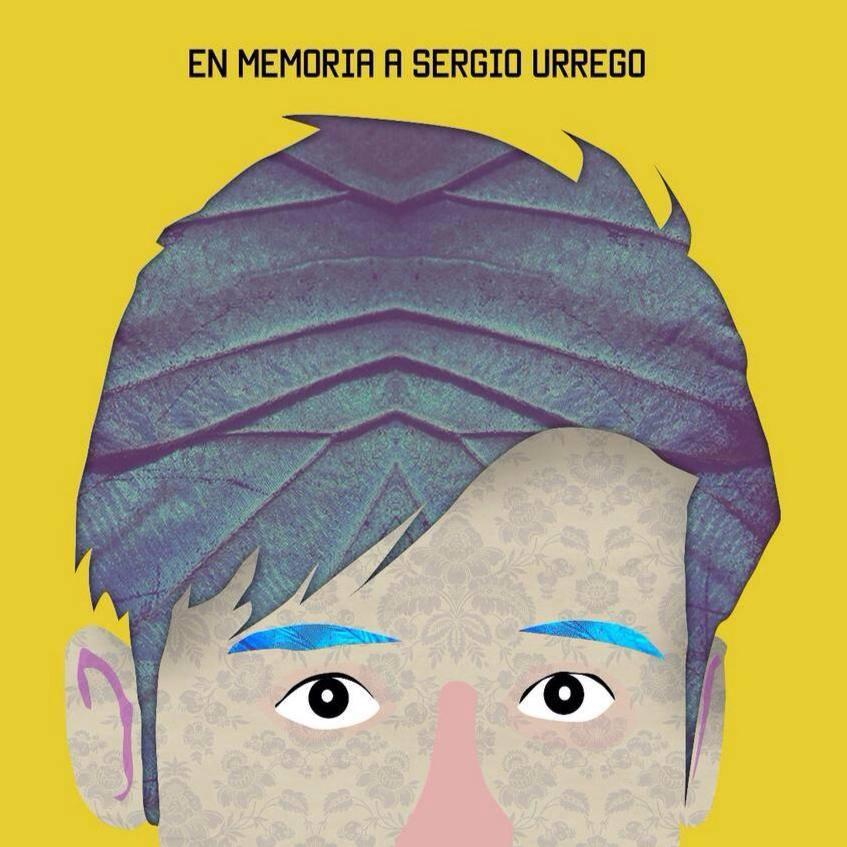 Sergio Urrego