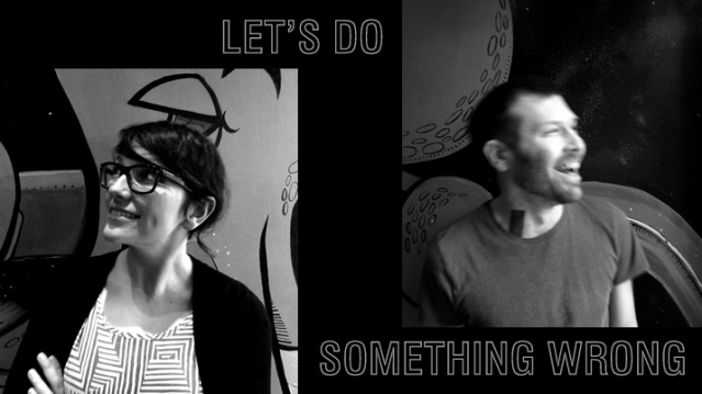 Emily Horne y Joey Comeau, creadores de A Softer World.
